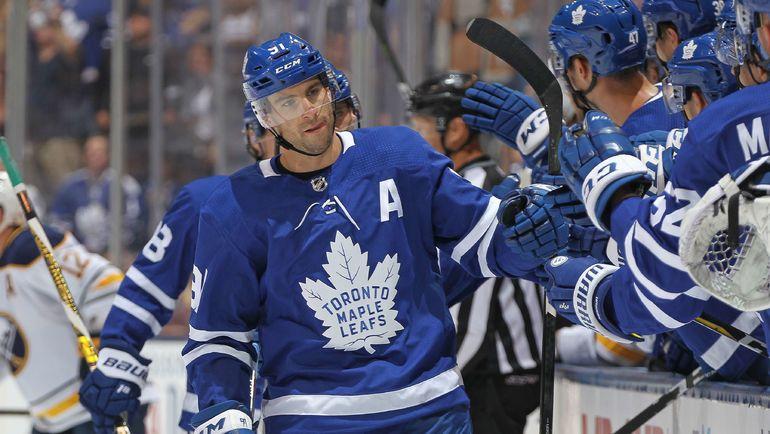 Регулярный чемпионат НХЛ, анонс сезона, Торонто Мэйпл Ливз