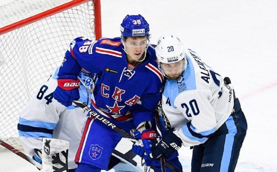 """Ужасный антирекорд """"Сибири"""". Так плохо в истории КХЛ сезон никто не начинал"""