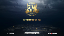 PUBG Mobile Star Challenge – Europe Final пройдет в Киеве