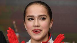 По-чемпионски. Загитова выиграла в Германии с мировым рекордом