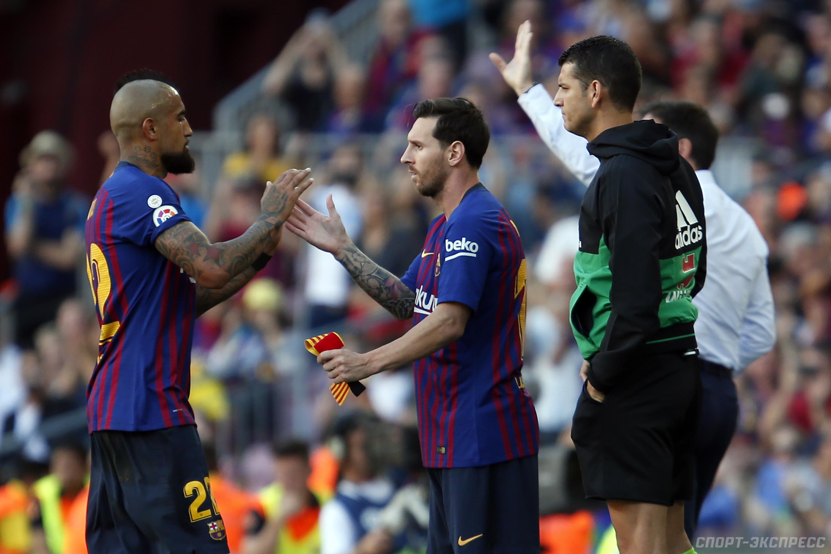 Прогноз на матч Барселона - Сельта 03 декабря 2017
