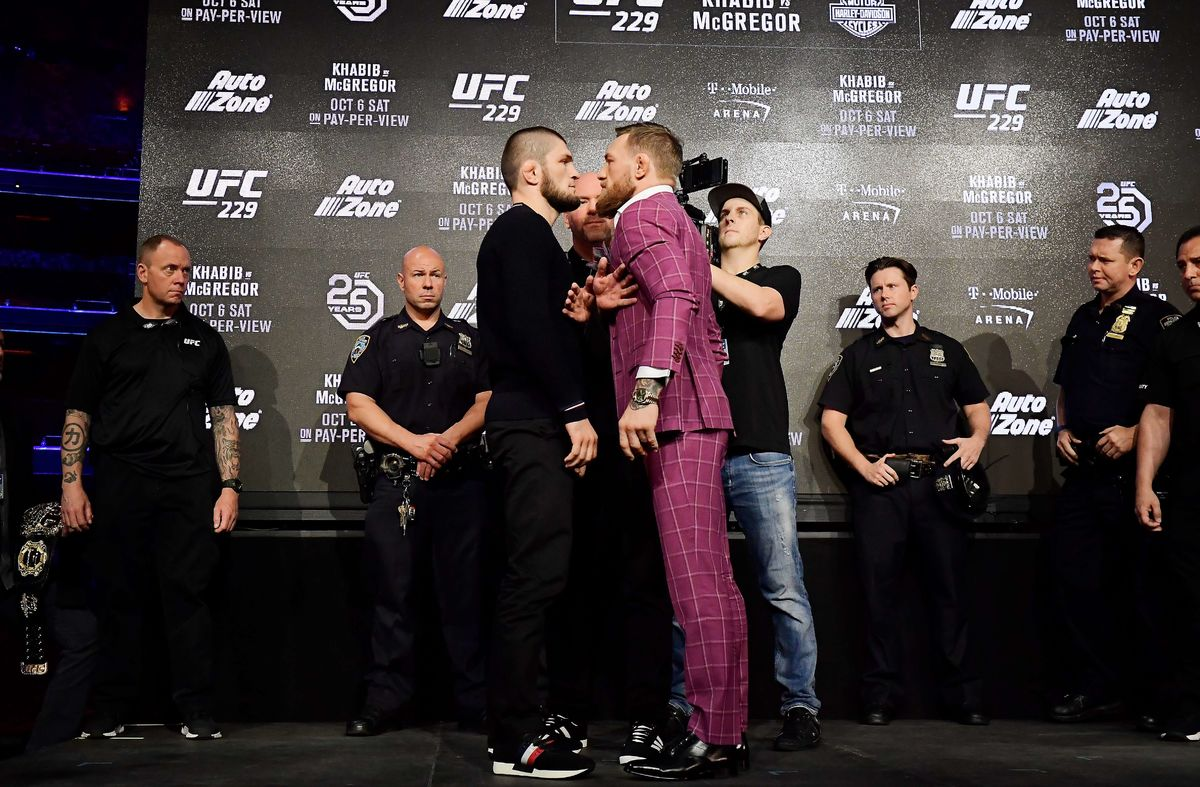 Хабиба и Конора защитят от допинга. UFC не против