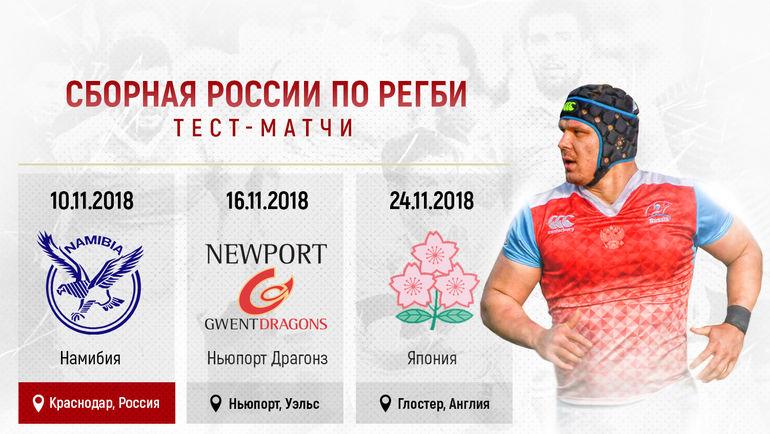 Ближайшие соперники сборной России.