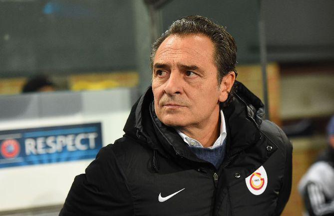 Бывший главный тренер сборной Италии Чезаре ПРАНДЕЛЛИ. Фото AFP