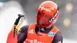 Феликс Лох в четвертый раз подряд выиграл общий зачет КМ