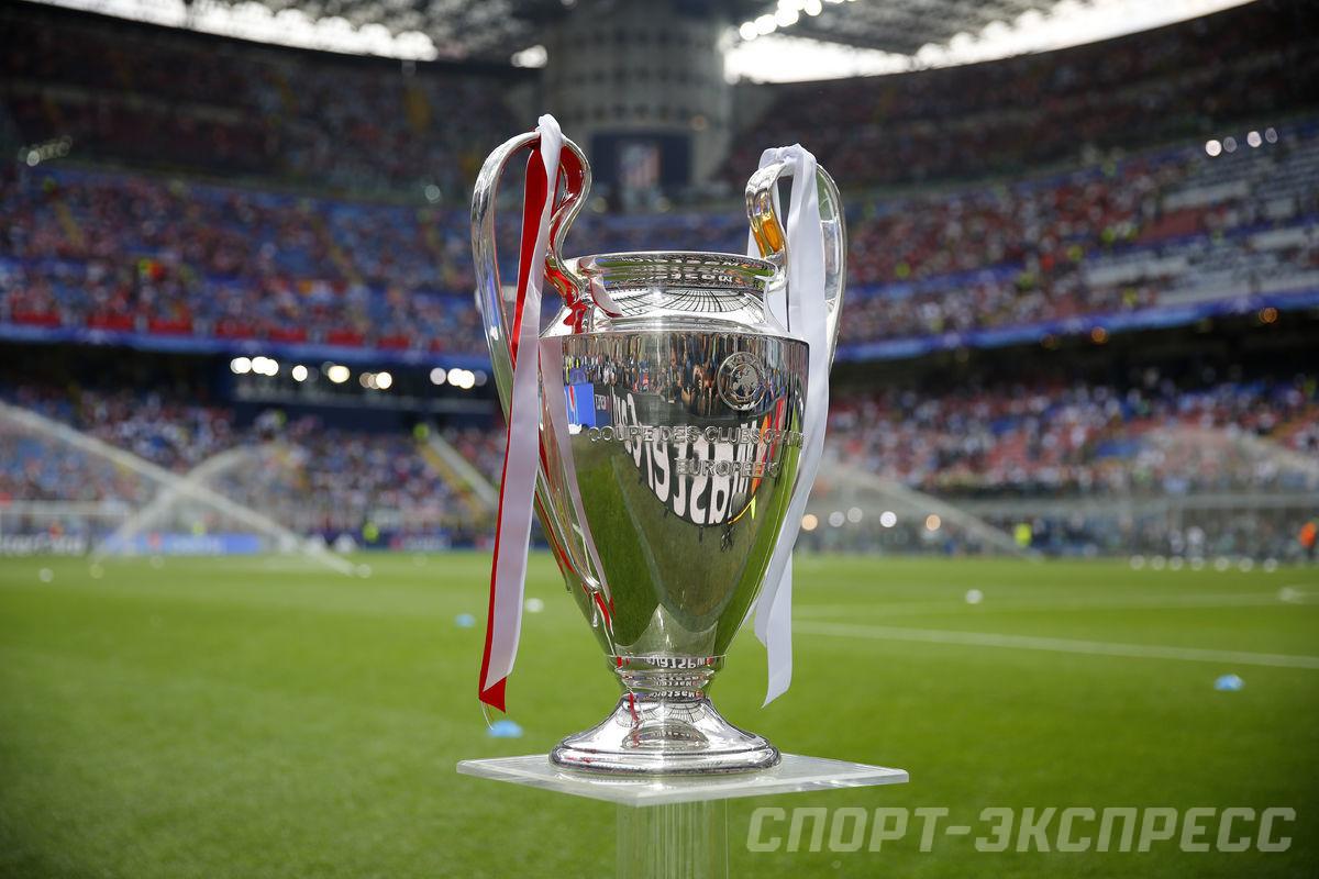 Рома – Атлетико. Прогноз матча Лиги Чемпионов