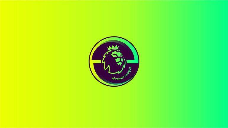 Логотип киберфутбольной АПЛ. Фото twitter.com/premierleague