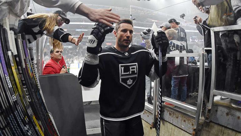 Ковальчук проиграл первый матч в НХЛ после возвращения. Как это было