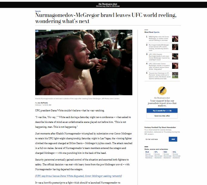 The Washington Post.