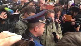 Кокорина и Мамаева ждут в полиции. Статья -