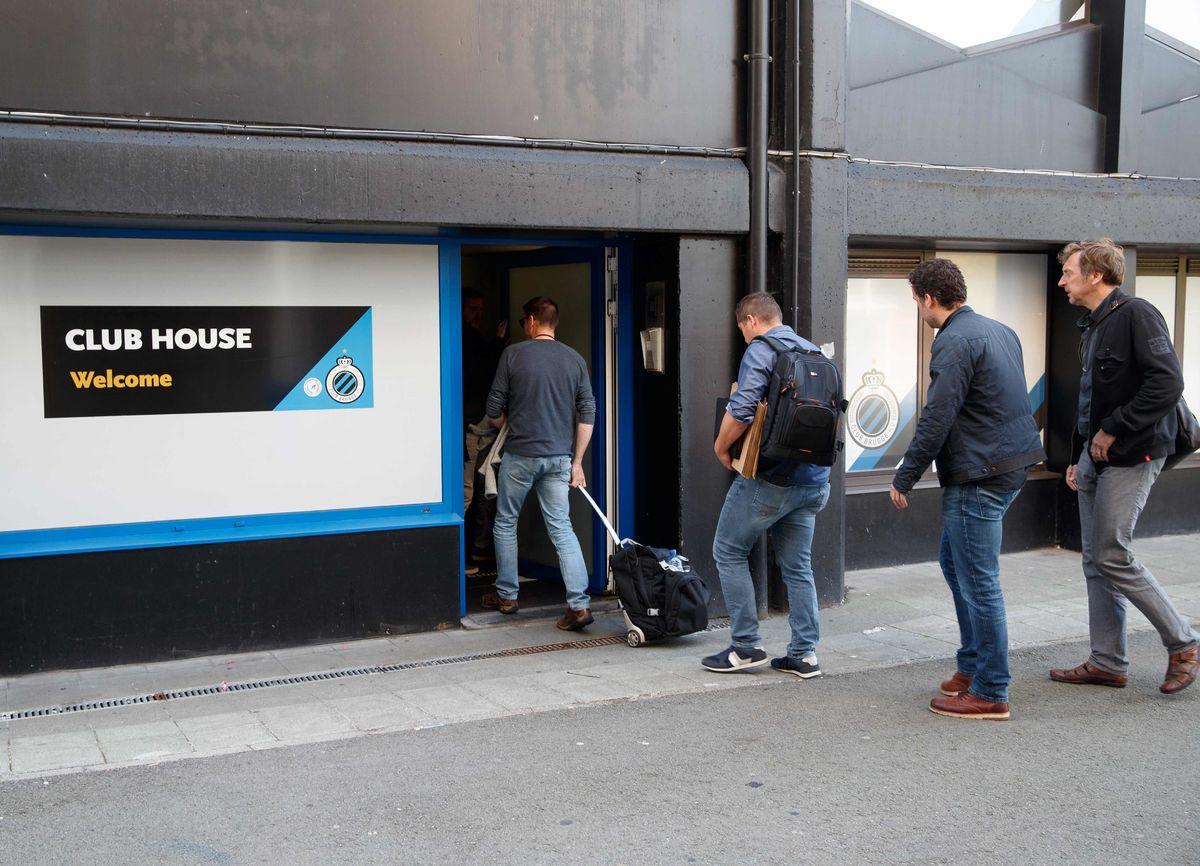 Скандал в Бельгии: агенты и 9 клубов подозреваются в договорных матчах