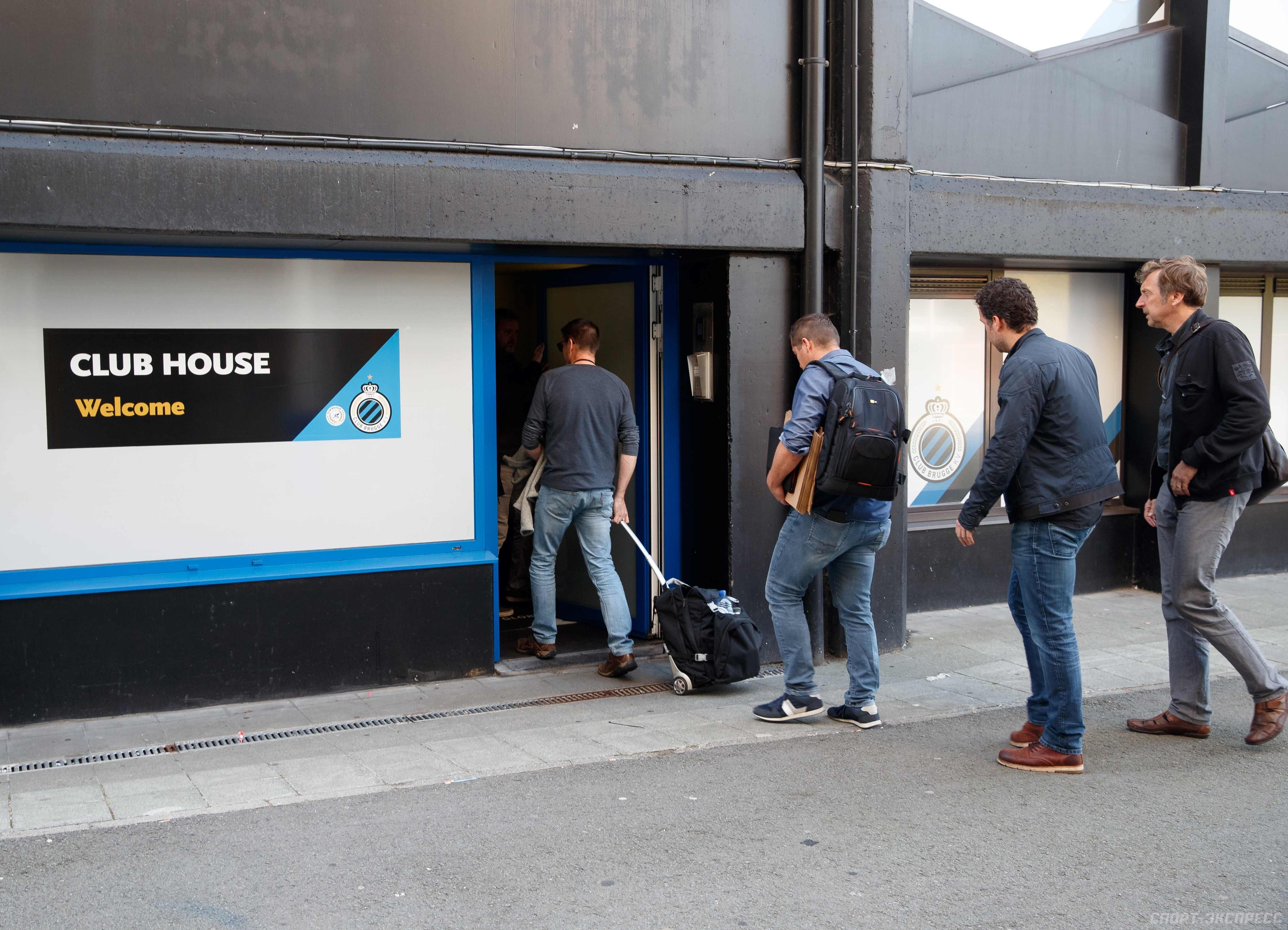 Сможет ли Остенде обыграть Брюгге На что делать ставки на чемпионат Бельгии 15 Октября 2017