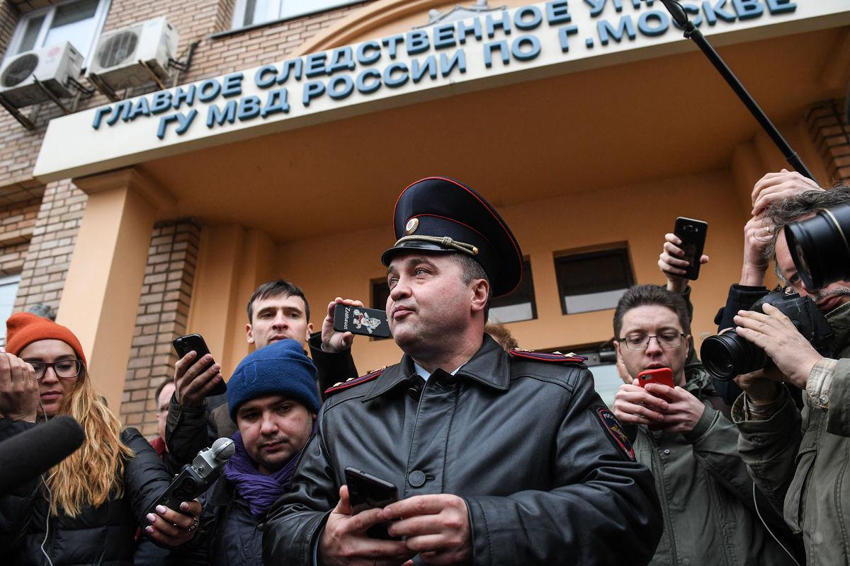 Кокорина и Мамаева задержали на 48 часов. Что будет дальше?
