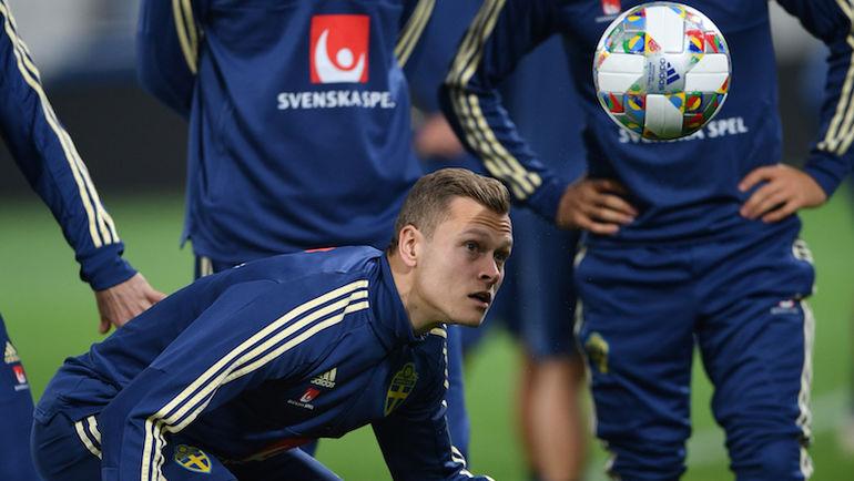Андреас Гранквист: «Знаю Мамаева как футболиста. Футболист онхороший»
