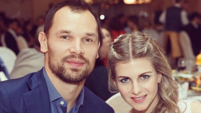Сергей и Наталья Игнашевич. Фото instagram.com