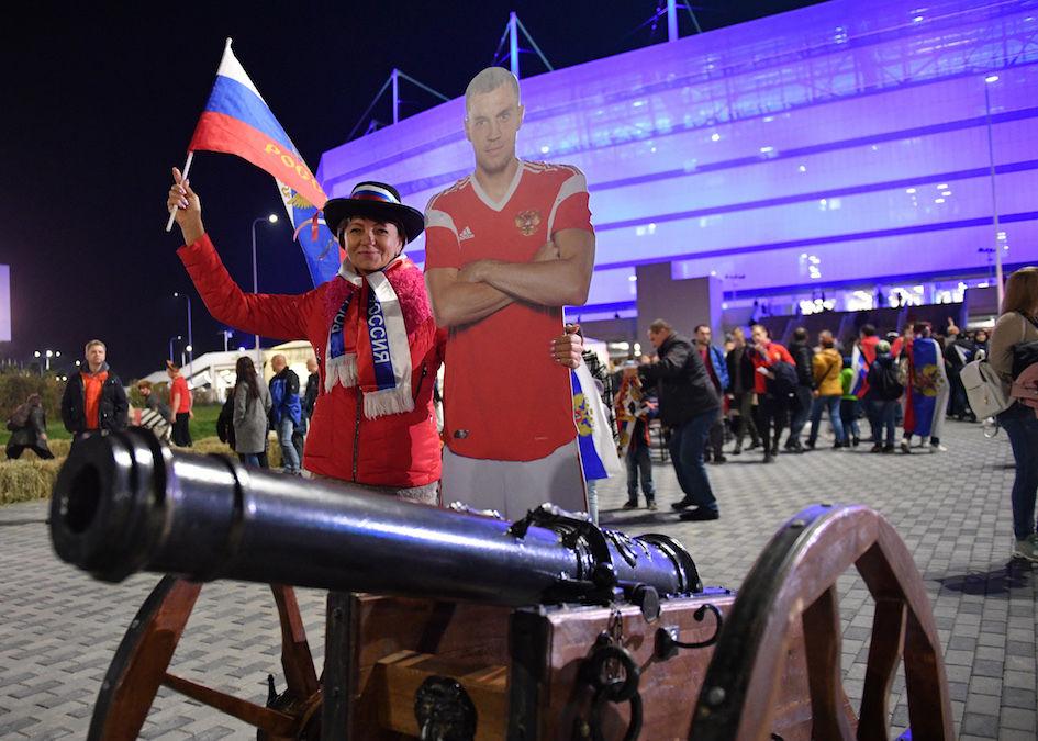 Что нужно России, чтобы выиграть группу в Лиге наций