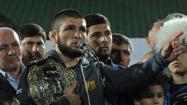 Нурмагомедов против UFC. Почему Хабиб прав