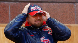 Кадыров заявил о готовности взять Кокорина и Мамаева в