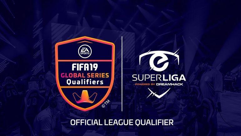 Объявлено о создании киберфутбольного чемпионата Дании. Фото EA Sports