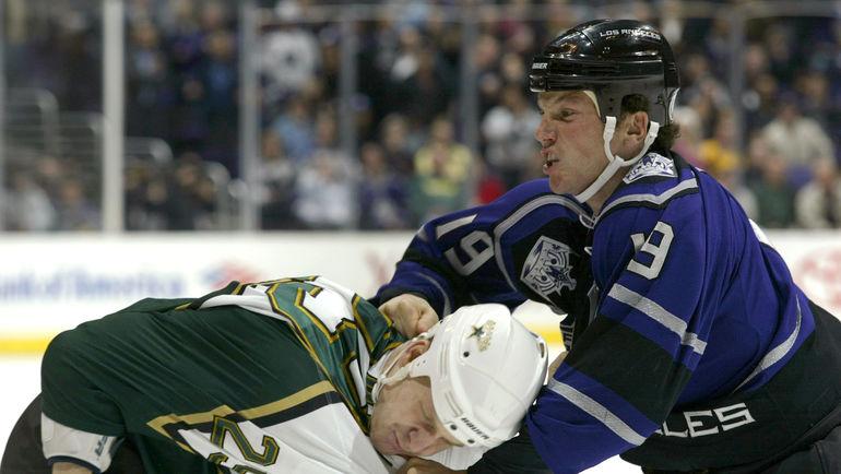 """""""В НХЛ был лишь один человек, которого ненавидели больше меня"""". Самый ужасный сезон в истории лиги"""