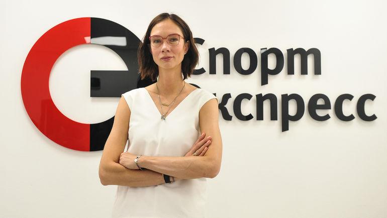"""Екатерина Гамова. Фото Дарья Исаева, """"СЭ"""""""