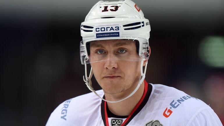Вчерашние звезды КХЛ разъезжаются по второсортным лигам в поисках работы