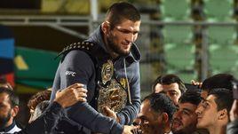 UFC не уволит Хабиба. Что это меняет?