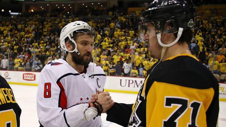 Малкин vs Овечкин: кто станет лучшим русским бомбардиром НХЛ всех времен?
