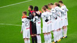 Российский футбол соболезнует Керчи