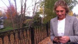 Дарья Глушакова впервые прокомментировала бракоразводный процесс с Денисом