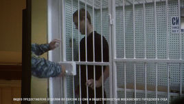 Слушания апелляции Александра Кокорина. Видео из зала суда