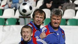 Александр Бородюк: