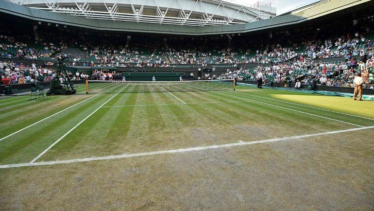 Уимблдон: теперь длинных матчей не будет. Фото AFP