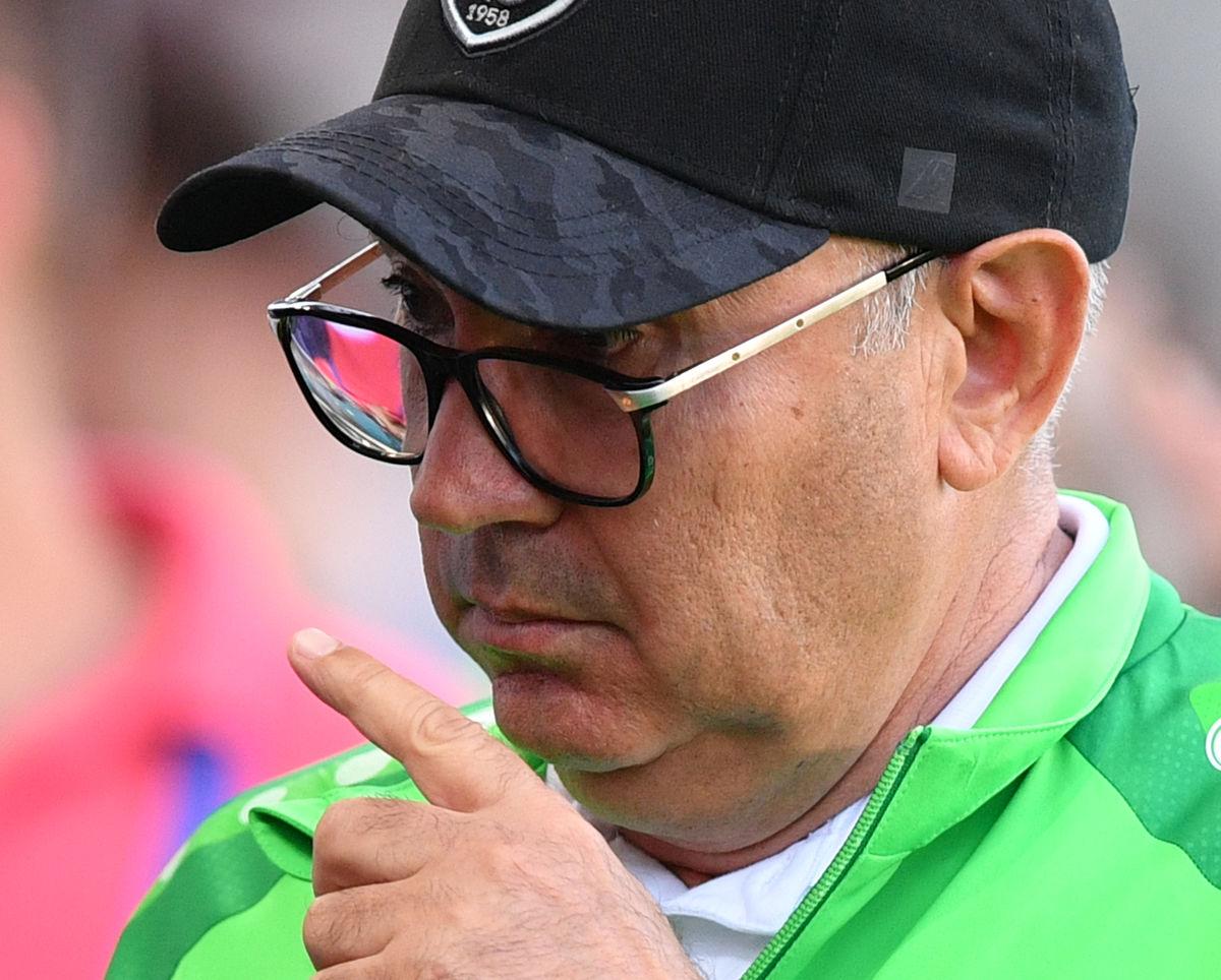 """Продлит ли Бердыев свою серию в Уфе? """"Рубин"""" не проигрывает уже семь туров подряд"""