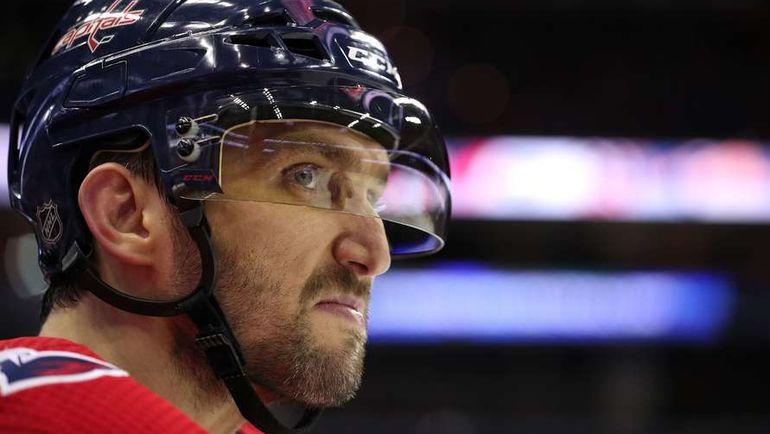 """""""Флорида"""" требует наказать Овечкина за грубость. Дисквалифицирует ли его НХЛ?"""