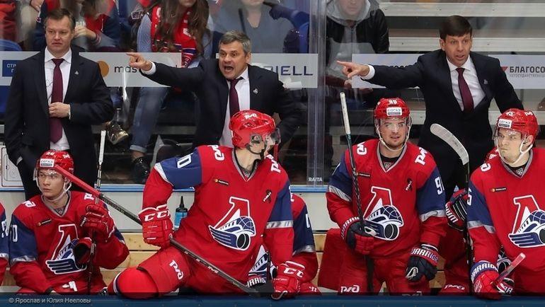 """Ярославское ТВ издевается над болельщиками. """"Северсталь"""" за это хотели выгнать из КХЛ"""