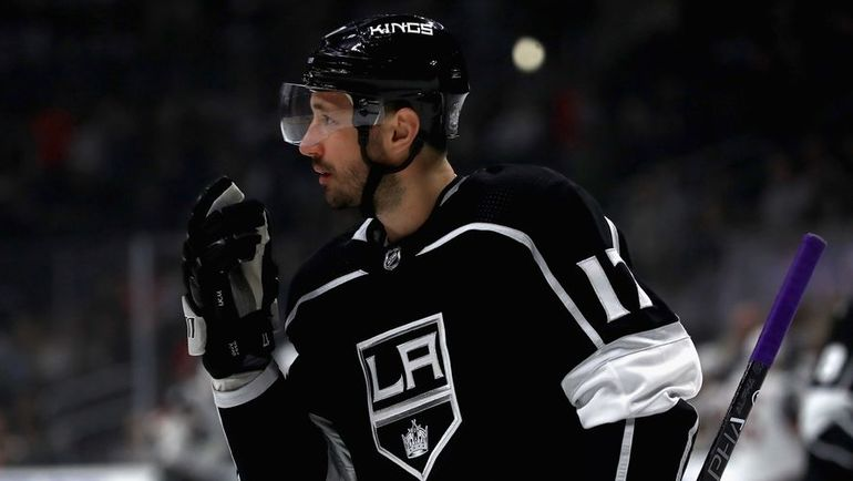 Динозавры вымирают. Ковальчук ошибся с командой в НХЛ?