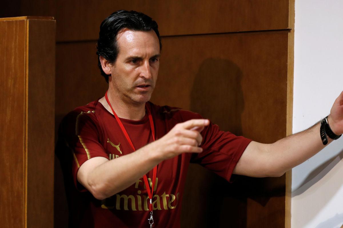 """Эмери спорит за лидерство, """"Марсель"""" рискует остаться без плей-офф"""