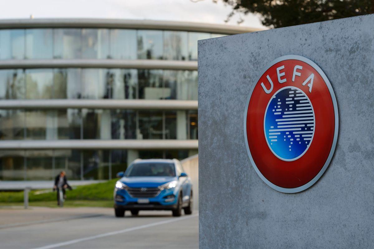 """""""Футбол не продается!"""" УЕФА против ФИФА. Это серьезно"""