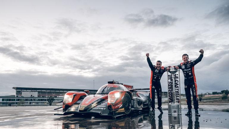 Российская команда - трехкратный чемпион Европы по гонкам на выносливость.