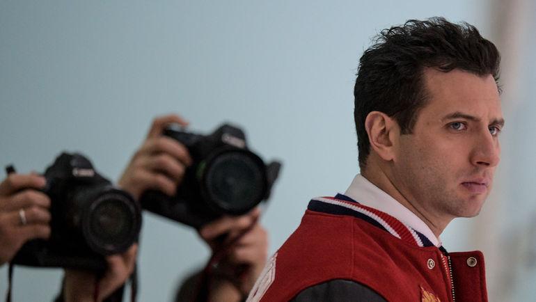 """""""Клуб НХЛ может сыграть на стадионе """"Зенита"""". Роман Ротенберг – о переговорах с Бэттменом"""