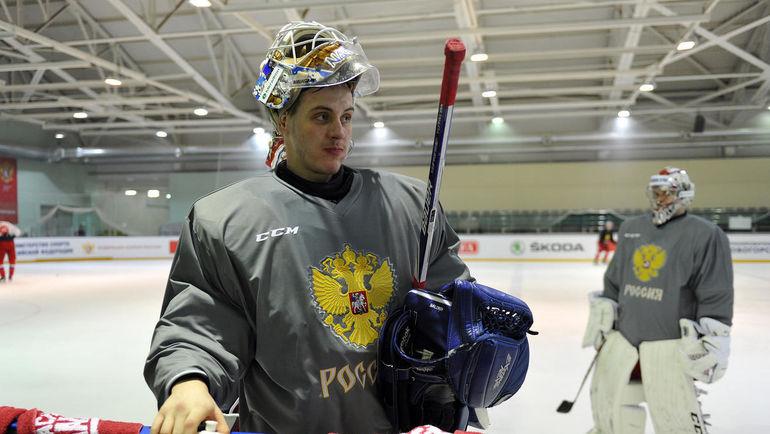 Вратарь, игравший в сборной России, не нужен даже в Китае. А ведь ему всего 24