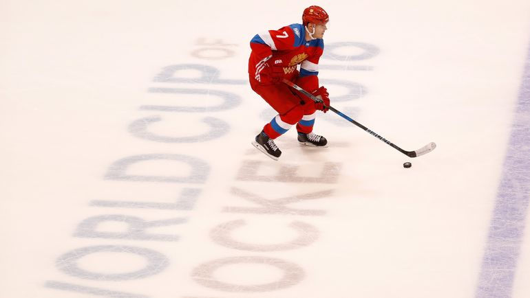 Дмитрий Куликов на Кубке мира-2016. Фото AFP