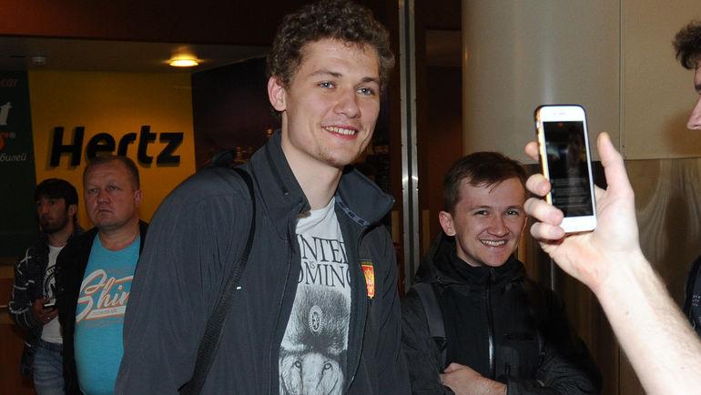 Миронов + Седокова = Польза российскому хоккею