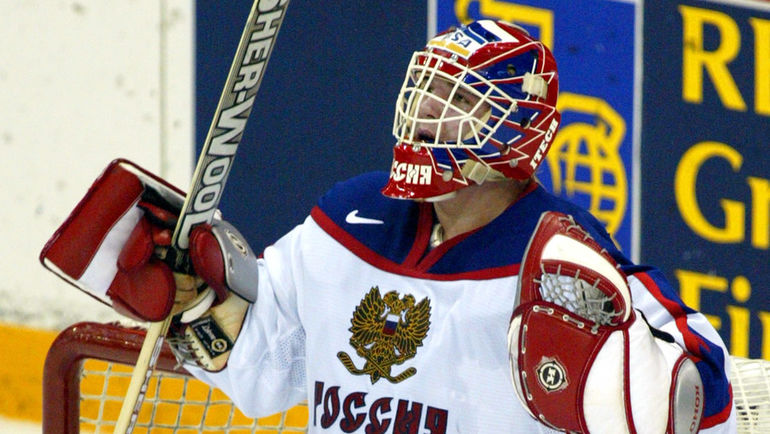 Андрей Медведев. Фото REUTERS