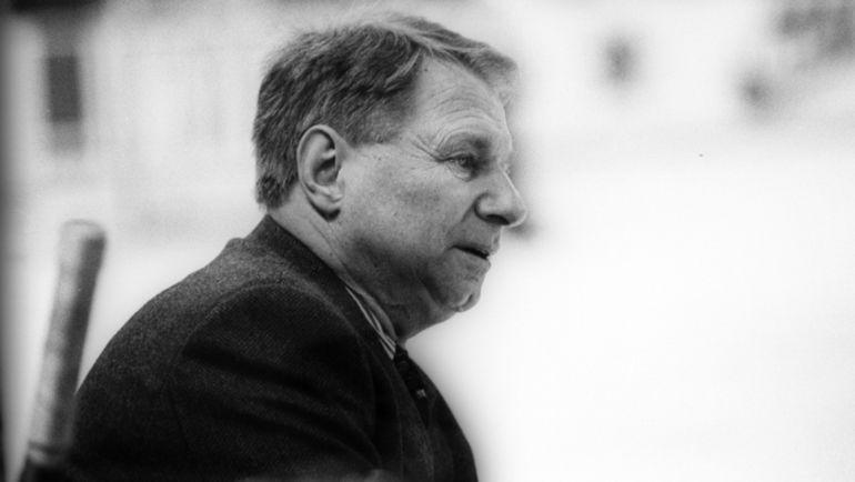 Юрий Моисеев. Фото Юрий Широкогоров