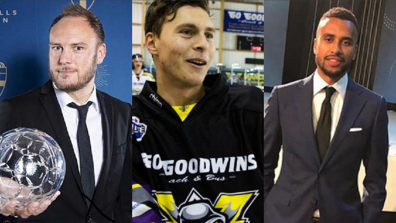 10 суперфактов об игроках сборной Швеции. Вы об этом не знали