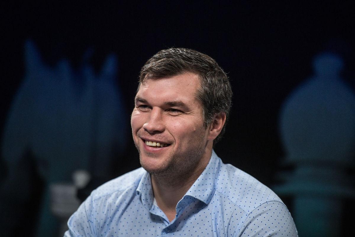 """""""Я бы Лебедеву не советовал сейчас драться с Усиком"""". Дрозд – о боях выходных"""