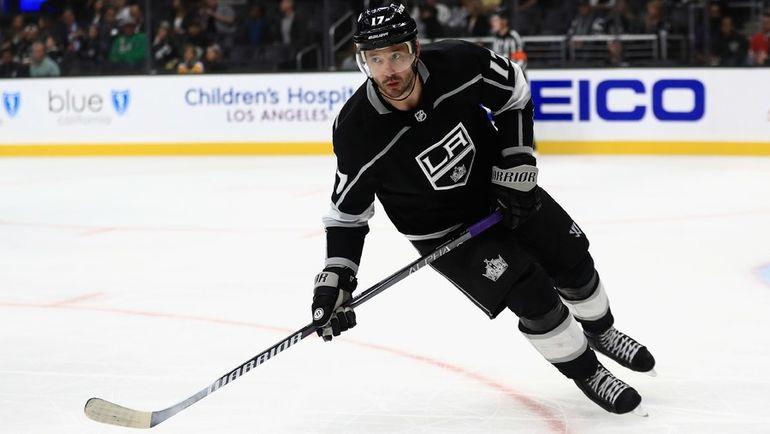 Ковальчука сослали в четвертое звено и дали сыграть всего шесть минут. Его карьере в НХЛ конец?