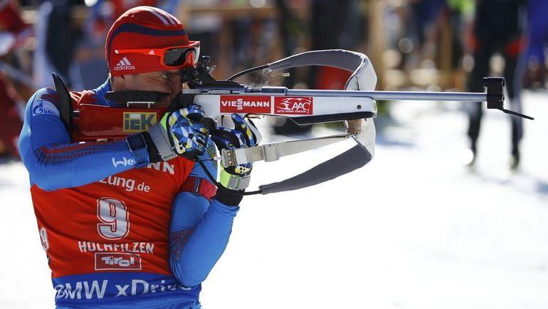 Евгений Гараничев. Фото REUTERS